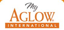 MyAglow header logo